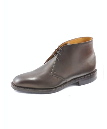 Pimlico Boot - Brown