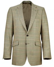 Summer Tweed Jacket