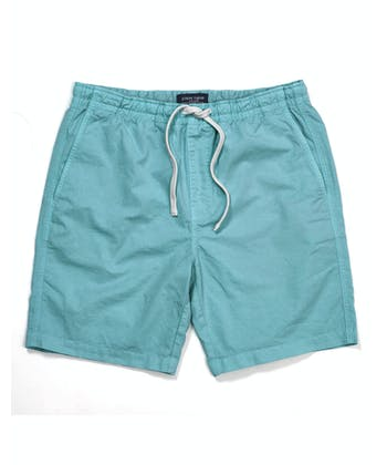 Dock Shorts - Aquamarine
