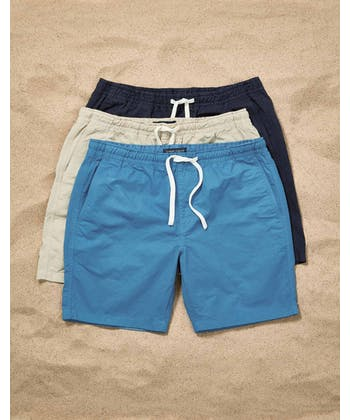 Dock Shorts - Navy