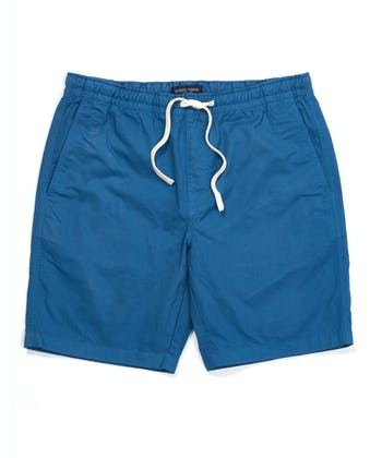Dock Shorts - Blue