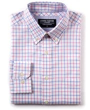 Button-Down Oxford Shirt