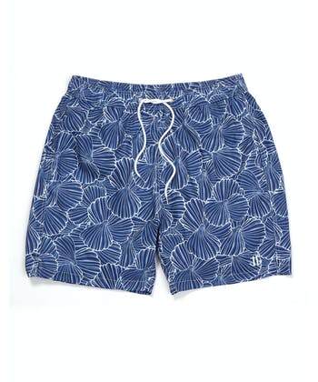Swimming Trunks - Navy Shell