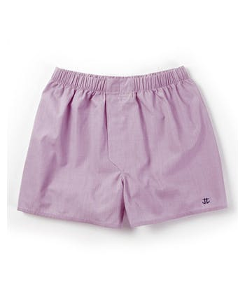 Boxer Shorts - Purple