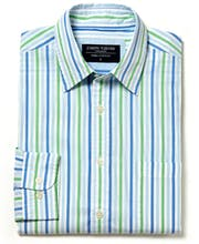 Sandsend Shirt - Long Sleeve