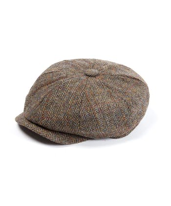 Men's Accessories | Men's Panama Hats, Tweed Hats & Flat Caps