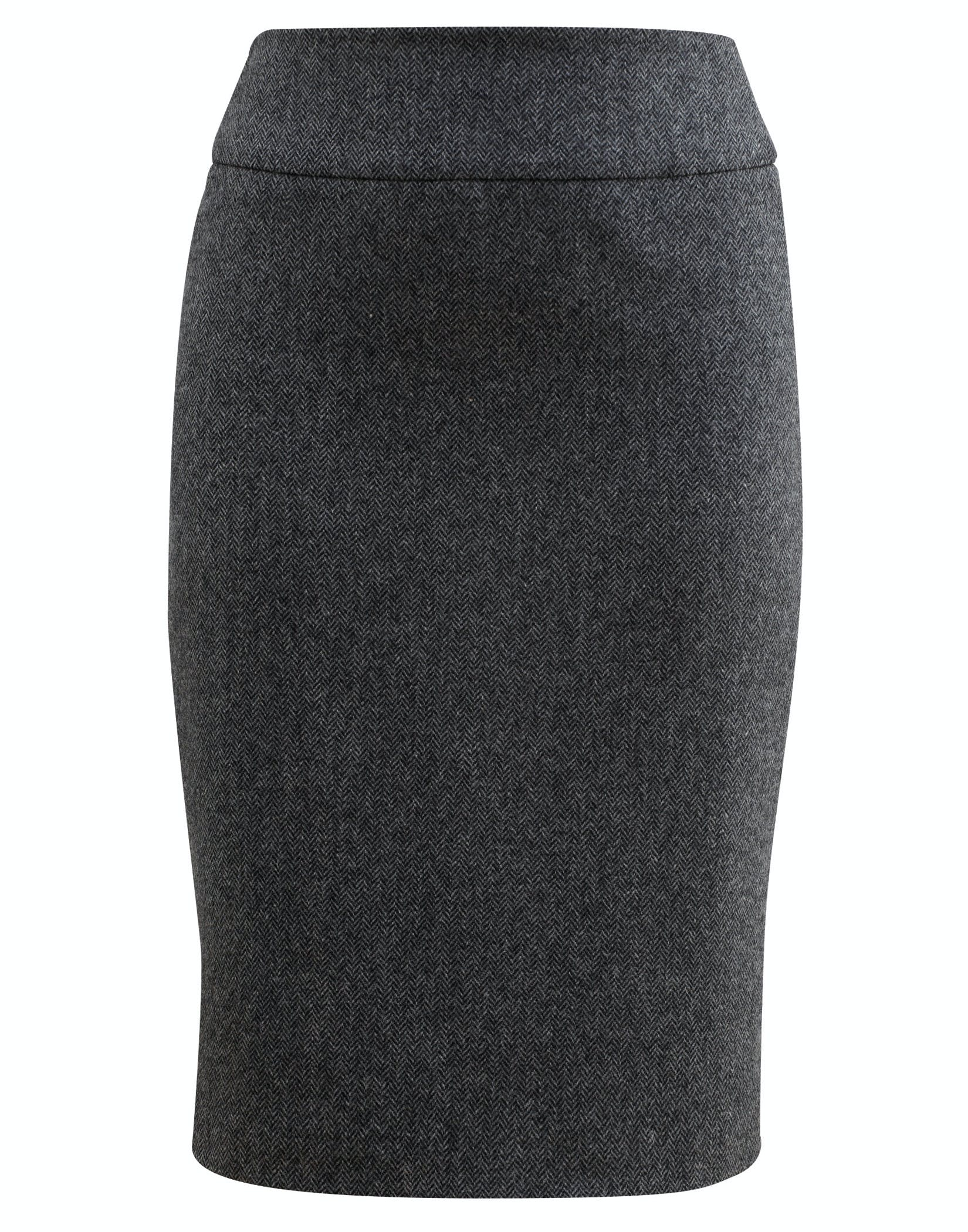 Dales Tweed Pencil Skirt